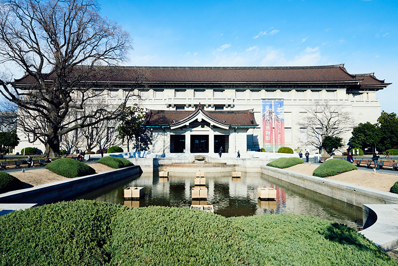 Tokyo National Museumpicc
